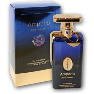 Туалетная вода мужская FLAVIA/AMPARIO EDT 100 мл