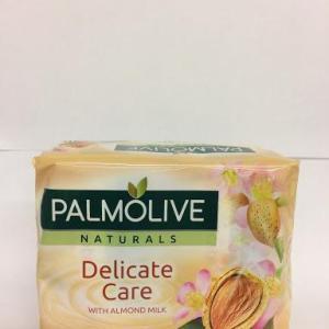 Мыло кусковое Palmolive 4x90гр Almond