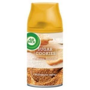 Освежитель воздуха Air Wick 250 мл Sugar Cookies