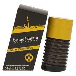 Туалетная вода мужская Bruno Banani 50мл BVB Fan Edition