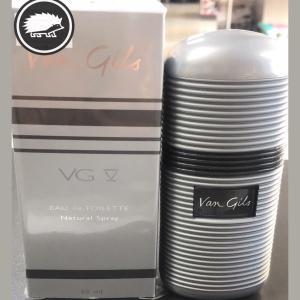 Туалетная вода мужская Van Gils EDT 50 мл VGV