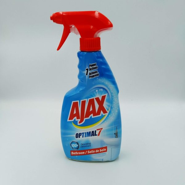Средство для чистки(спрей) Ajax 600мл Optimal 7 Multi use универсальное
