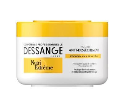Маска для волос Dessange 250мл эфирные масла