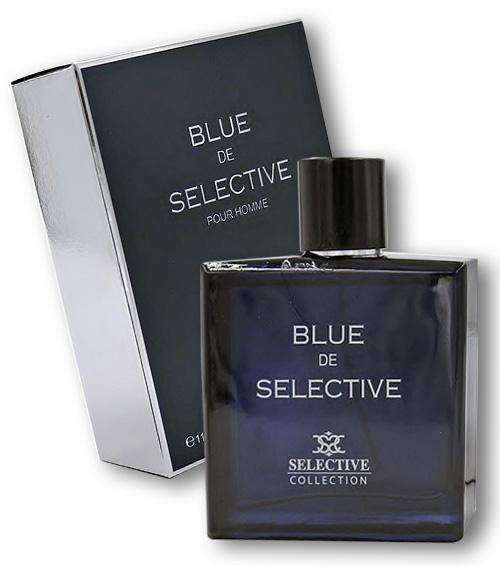 Туалетная вода женская SELECTIVE COLLECTION / BLUE DE SELECTIVE 100 мл