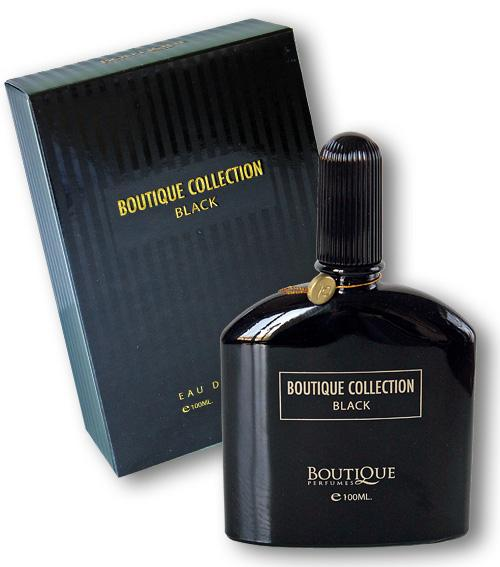 Туалетная вода женская BOUTIQUE / BOUTIQUE BLACK EDP 100мл