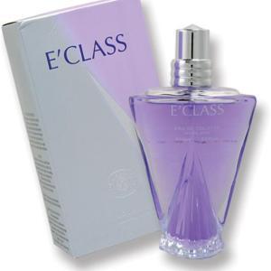 Туалетная вода женская CLASSIC COLLECTIONS / ECLASS EDT 100мл