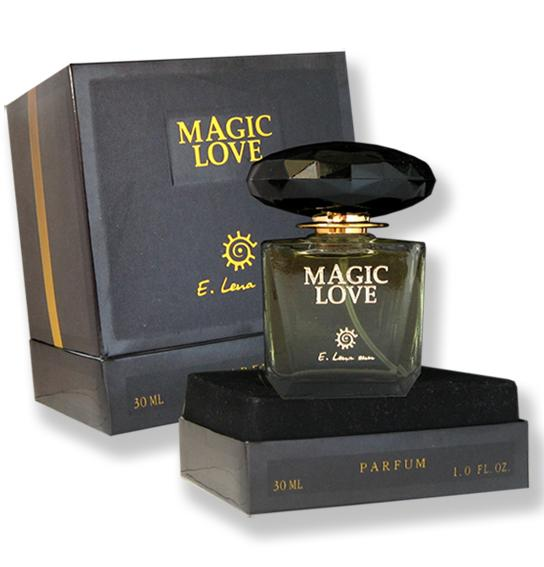 Туалетная вода женская ELENA SUN / MAGIC LOVE Parfum 30ml