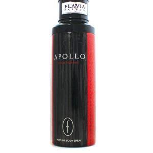 Туалетная вода мужская FLAVIA/ APOLLO  100 мл