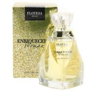 Парфюмированная вода женская Floyesa Deluxe Enriquecerse 100мл