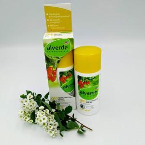 Крем для лица Alverde facial creams 30 мл