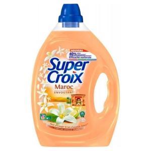 Гель для стирки Super Croix 2,15 лтр Maroc 43sc