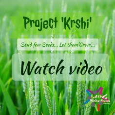 Project 'Krshi'-Send few Seeds...Let them 'Grow'... https://whitefieldspreschools.com/category/project-krshi/