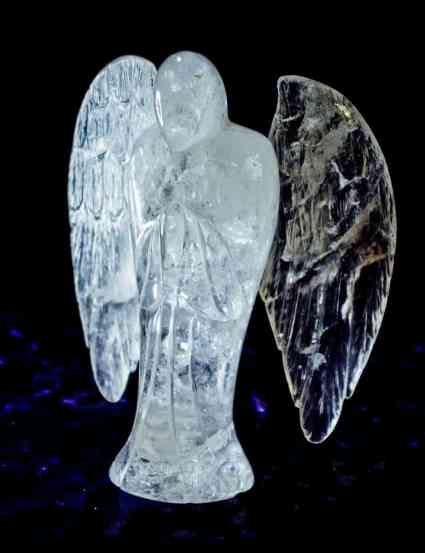 Crystal Angel
