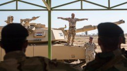 M1 Iraqi Army