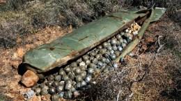 Cluster Bomb