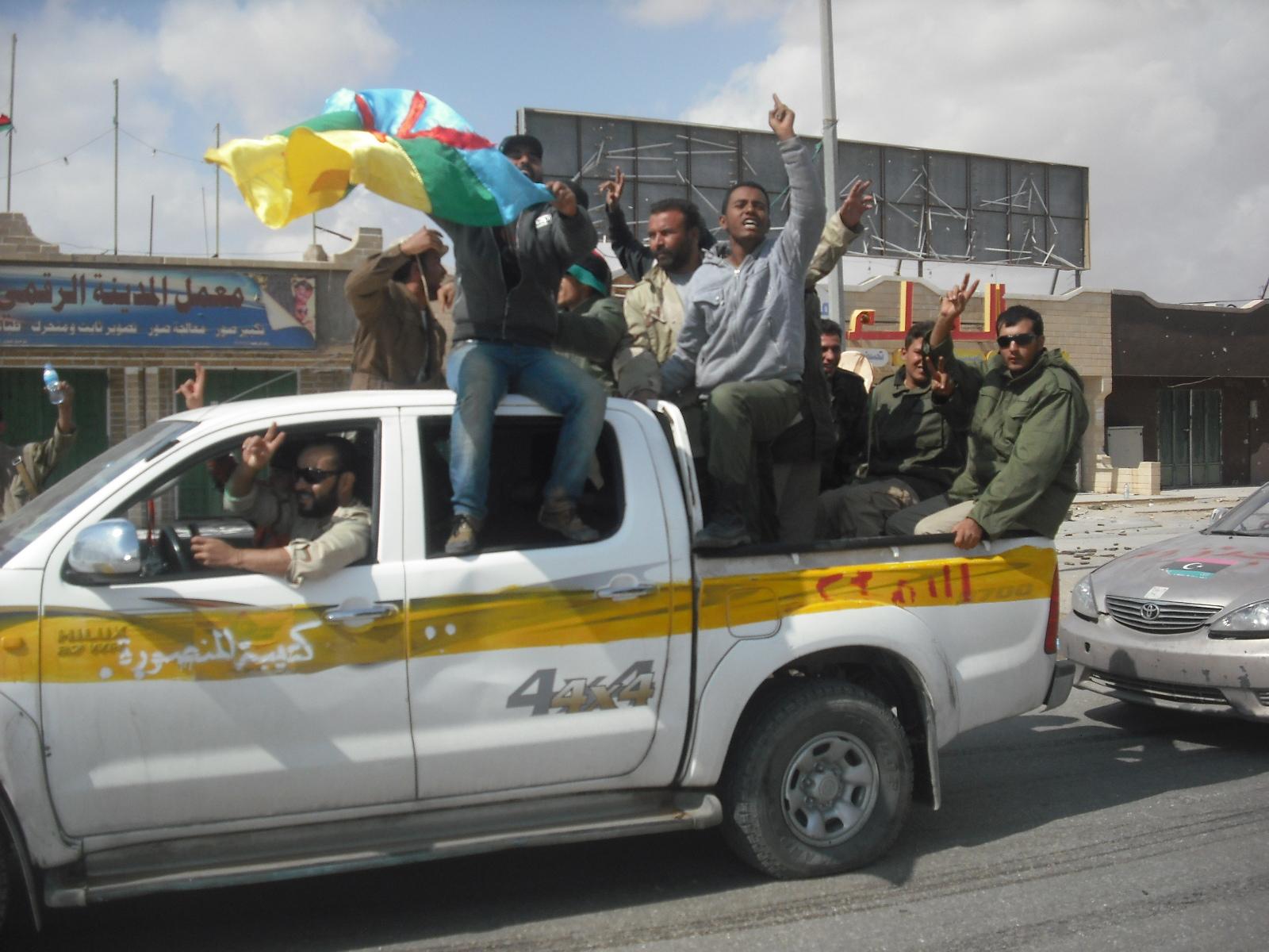 La_mort_de_Kadhafi_marque_le_début_dune_nouvelle_ère_en_Libye_(6279572809)