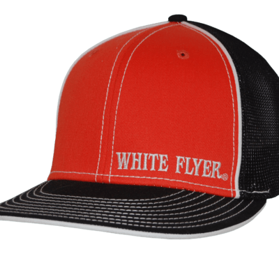 white flyer store white