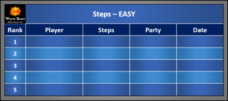 Steps-Easy