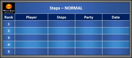 Steps-Normal