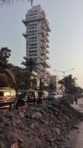 'luxury' apartments