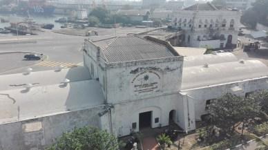 Colombo maritime museum