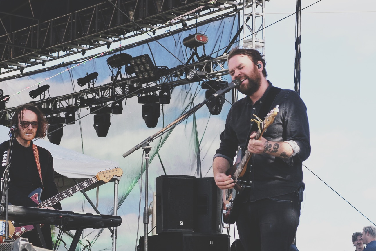 frightened rabbit festival palomino minneapolis