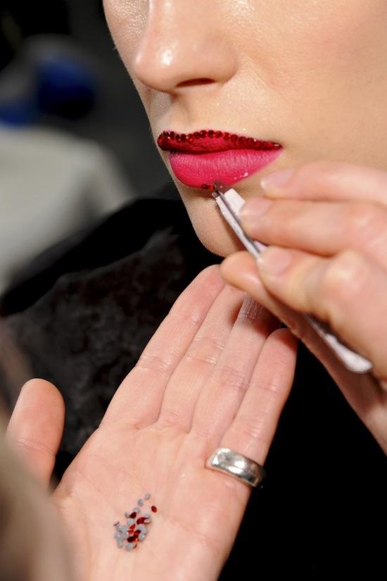 Dior haute couture ss 2013