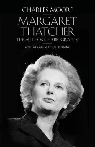 Margaret Thatcher book