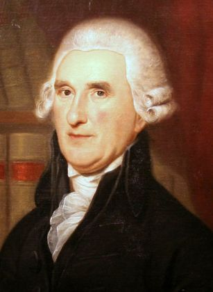 July 4th, Thomas McKean