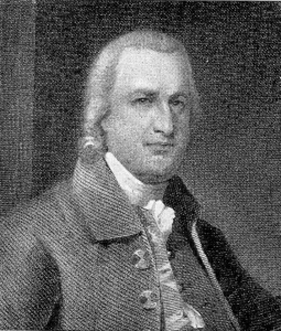 Oliver Wolcott, Sr. 1726-1797