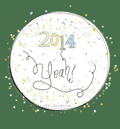 2014 ~ Yeah!