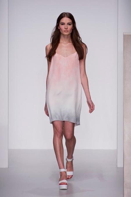 Spring fashion 2014, Zoe Jordan 1