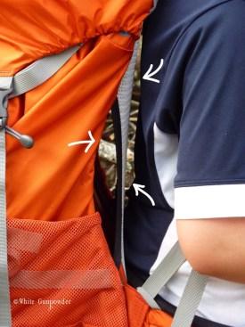Osprey, Stratos 36 backpack
