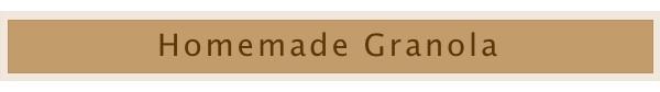 Granola title w600 x 85h-1