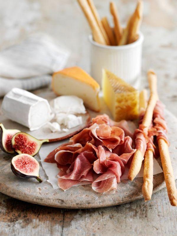 Cheese platter, Jennifer yoyce