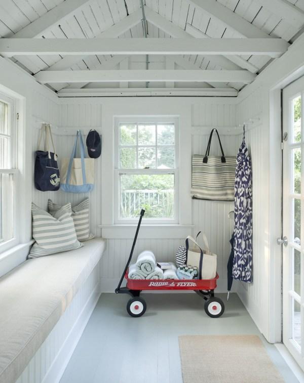 Hampton cottage