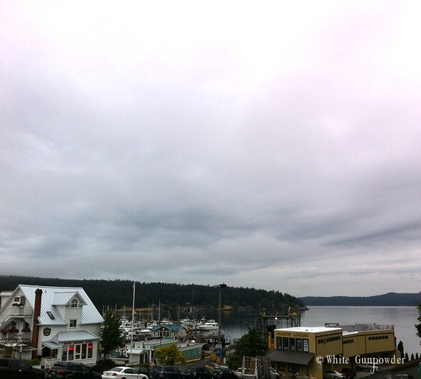 San Juan Islands, Friday Harbor