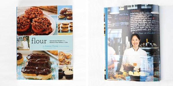 Bread - flour cookbook