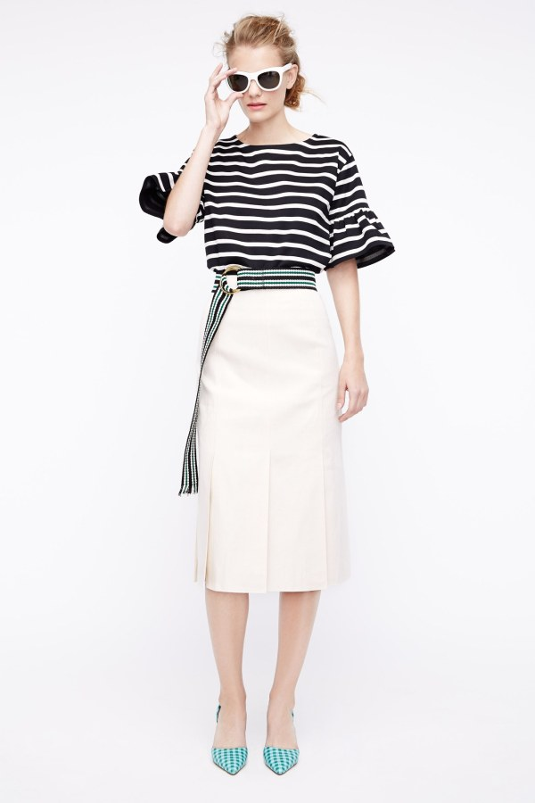 Fashion- stripes j-crew-spring-2016-rtw-010