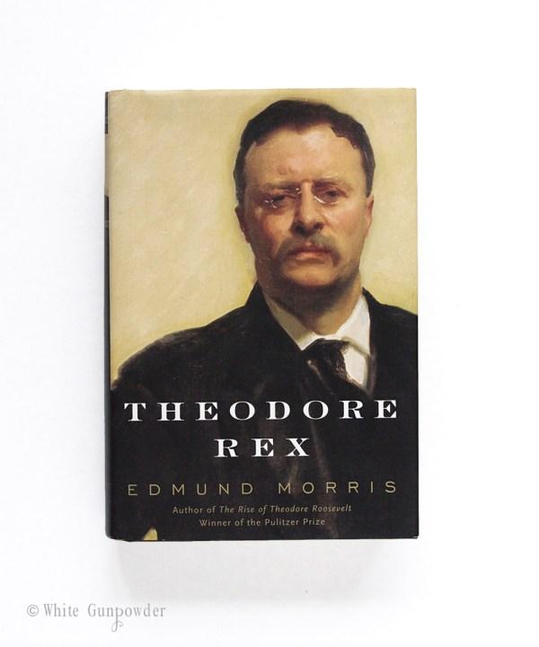 Books T Rex