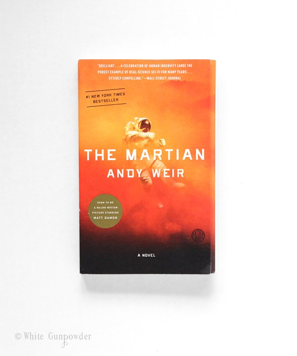 Books - The Martian