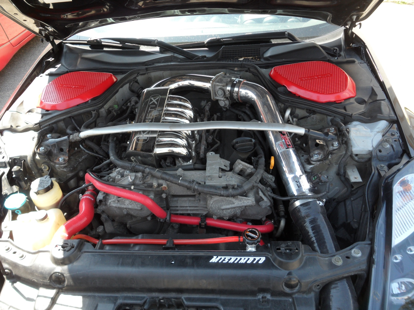nissan 300zx engine bay wiring diagram
