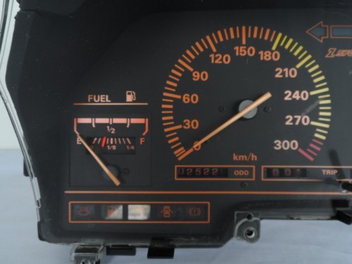 small resolution of z sport jdm instrument cluster 300kph speedo 10 000 rpm tach nissan rh whiteheadperformance com 300zx wiring harness 300zx engine diagram