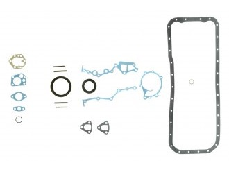 Engine Lower Gasket Set Fel-Pro Datsun 280Z 280ZX L28