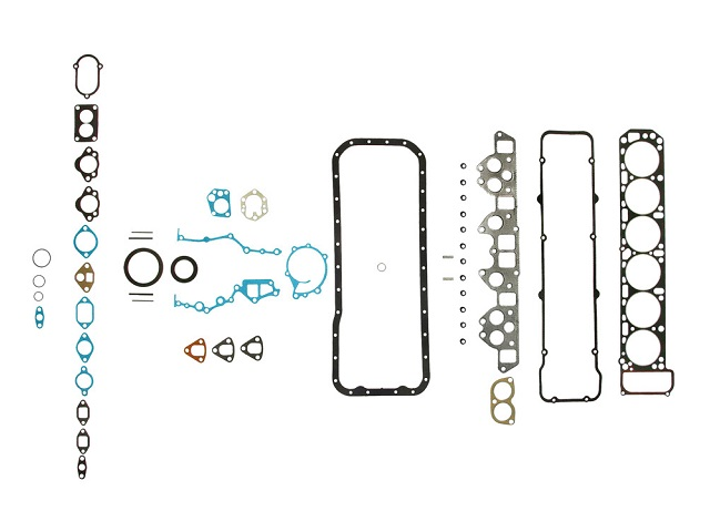 Engine Full Gasket Set Fel-Pro Datsun 240Z 260Z L24 L26