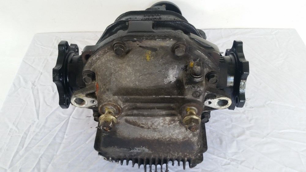 medium resolution of nissan oem q45 short nose r200 custom built differential q45 datsun 240z 260z 280z nissan 240sx 300zx 3 13 3 36 3 54 3 70 3 90 4 11 4 36 4 63 4 90