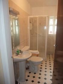 White Heather Farm house en-suite room