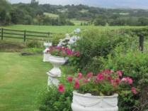 White Heather farm Garden2