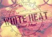 White Heat Logo Layered