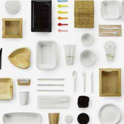 Cutlery, Plates and Disposables